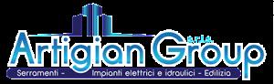 Logo Artigina Group