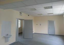 Lavori di ristrutturazione - Ospedale di Chioggia (1)