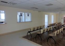 Lavori di ristrutturazione - Ospedale di Chioggia (2)