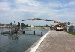 Lavori di ristrutturazione - Ospedale di Chioggia (3)